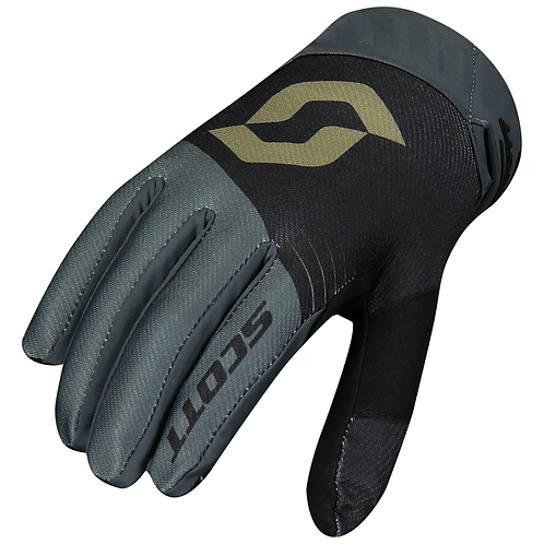 Scott 2021 450 Podium Glove Black/Gold