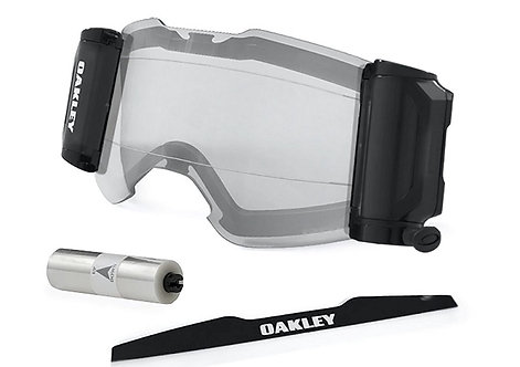 Oakley Frontline Roll Off System
