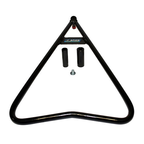 Apico Universal Triangle Stand To Fit 11mm,14.5mm & 18mm Axles