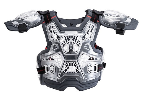 Acerbis Youth Gravity Roost Deflector Clear