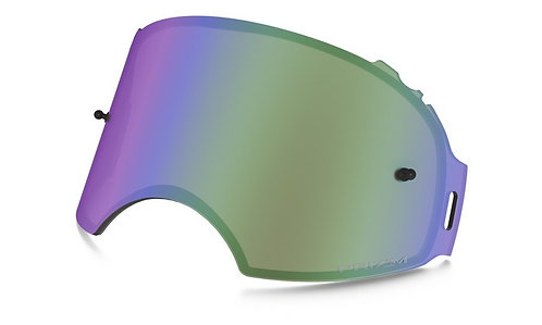 Oakley Airbrake MX Prizm Jade Lens