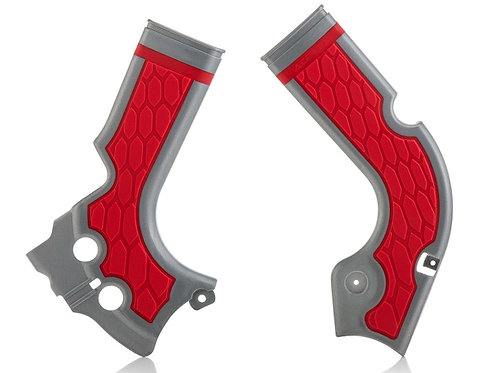 Acerbis X-Grip Frame Guards Honda CRF250 14-17 CRF450 13-16