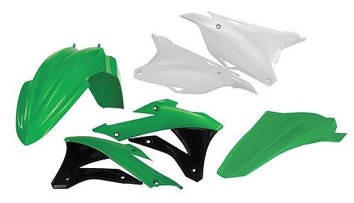 Acerbis KX85 13-19 Std 4 Part Plastic Kit