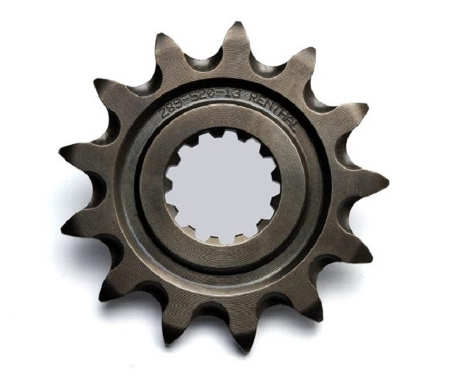 Renthal Honda CR125 04-07 CRF250 04-17 Front Sprocket