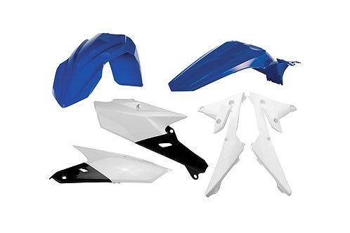 Acerbis YZF250 14-18 YZF450 14-17 4 Part Plastic Kit
