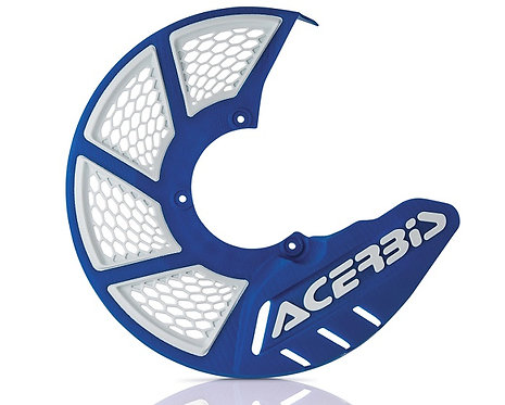 Acerbis X-Brake 2.0 245MM Vented Front Disc Guard
