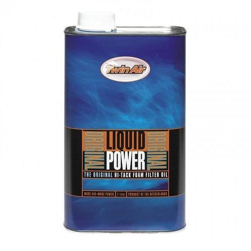 Twin Air Liquid Power Airfilter Oil