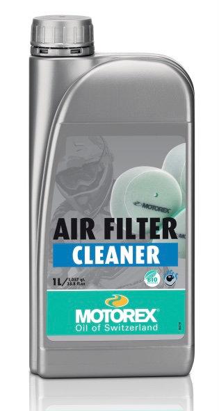 Motorex Air Filter Cleaner 4L