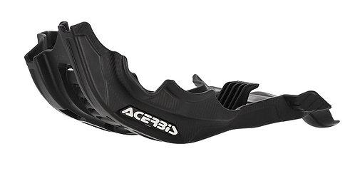 Acerbis Honda CRF450 R & RX 2021 Skid Plate Black