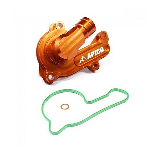 Apico KTM/Husqvarna SX/FC 250-350 16-20 Water Pump Cover