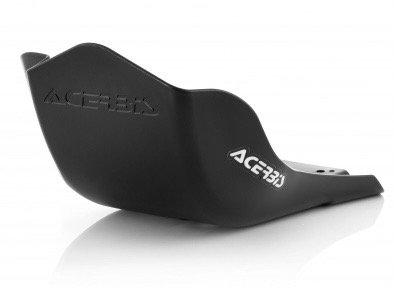 Acerbis KXF450 16-18 Skid Plate Black