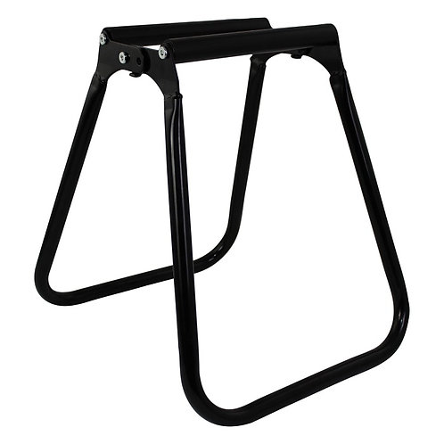 BikeTek MX Folding Bike Stand Black