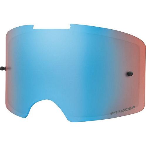 Oakley Frontline Prizm Sapphire Lens