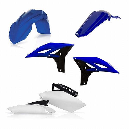 Acerbis YZF250 10-13 4 Part Plastic Kit