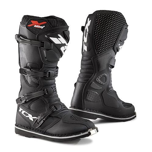 TCX X-Blast Boot Black