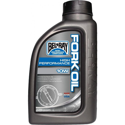 Bel Ray High Performance Fork Oil