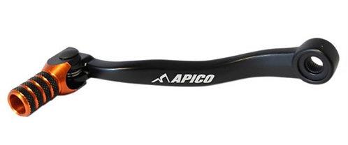Apico KTM Elite Gear Pedal Black Orange