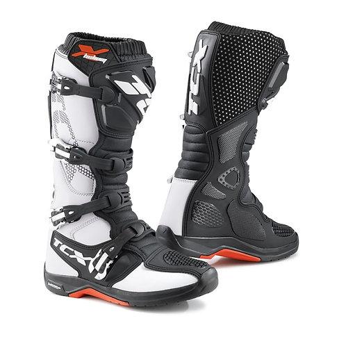 TCX X-Helium Boot White/Black