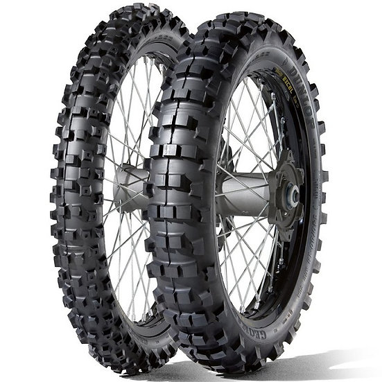 Dunlop 90/90-21 Geomax M Enduro Tyre