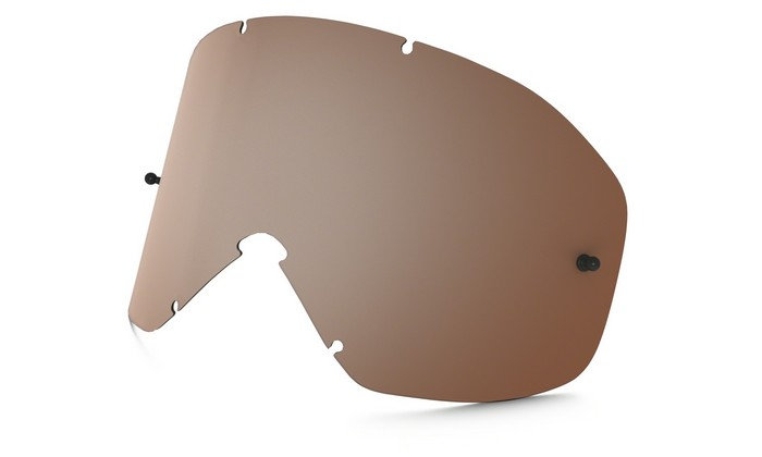 Oakley O Frame 2.0 Black Iridium Lens