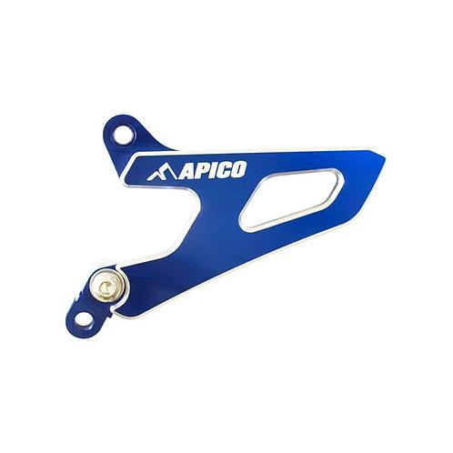 Apico YAMAHA YZF450 03-13 BLUE Front Sprocket Cover