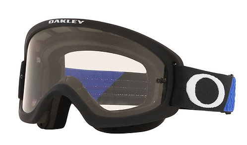 Oakley O Frame 2.0 Pro Youth Goggle (Heritage B1B Blue/Black) Clear Lens