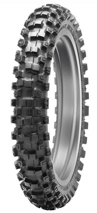 Dunlop 90/100-16 MX53 Motocross Tyre
