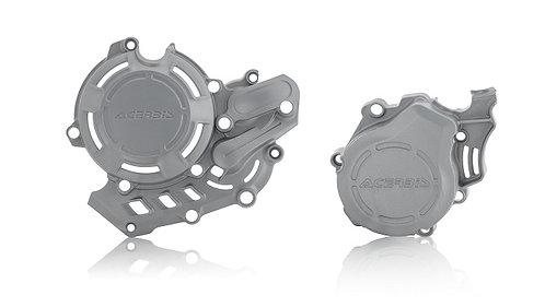 Acerbis KTM450 SXF/EXCF Husqvarna 450 FC/FE X-Power Case Guards