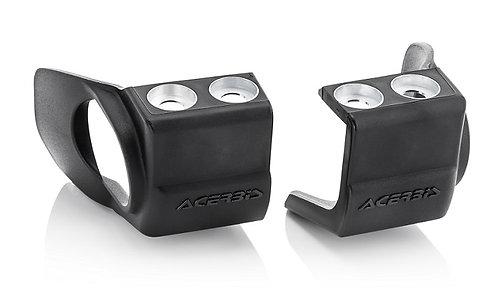 Acerbis Fork Shoe Covers Yamaha