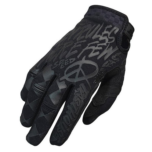 Fasthouse Blackout Glove