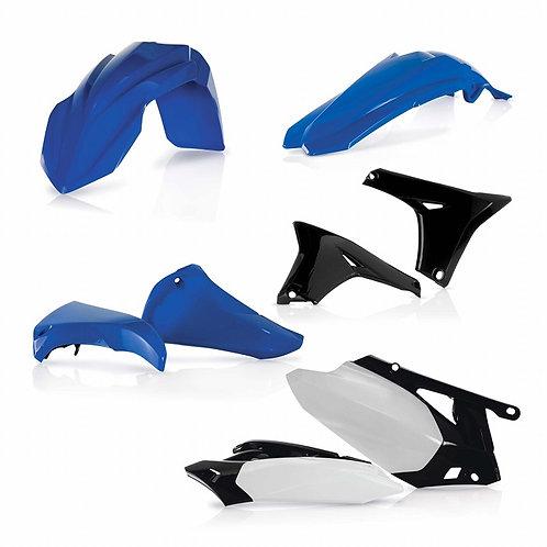Acerbis YZF450 10-13 4 Part Plastic Kit
