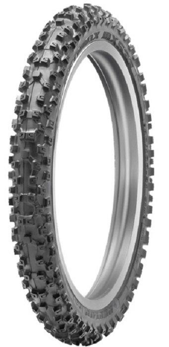 Dunlop 70/100-17 MX53 Motocross Tyre