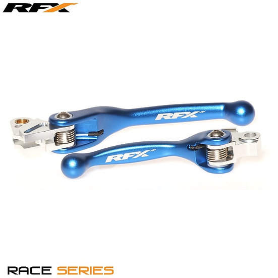 RFX Yamaha Race Series Forged Flexi Lever Set