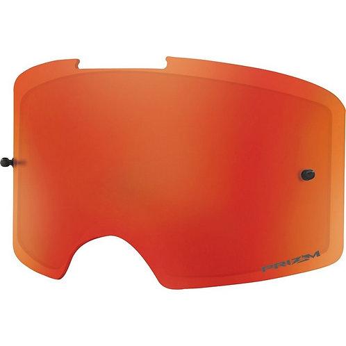 Oakley Frontline Prizm Torch Iridium Lens