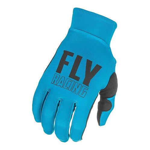 Fly 2021 Pro Lite Gloves Blue/Black