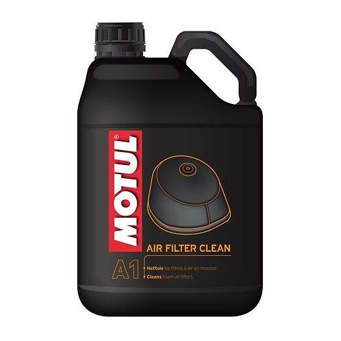 Motul A1 Air Filter Cleaner 5L