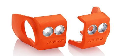 Acerbis Fork Shoe Covers KTM/Husqvarna