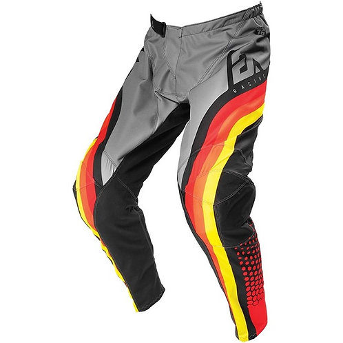 Answer 2021 Syncron Swish Pant Red/Orange/Silver