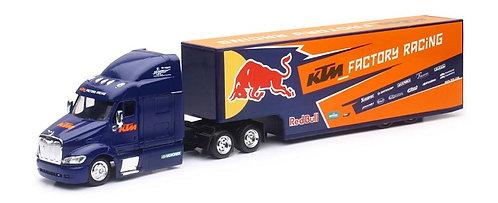 KTM Redbull Truck 1:32