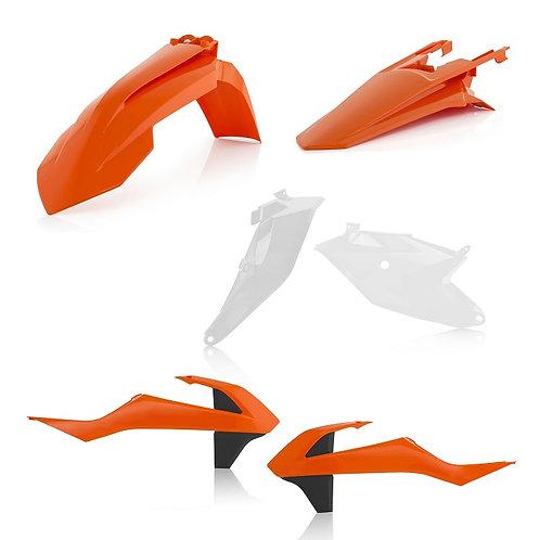 Acerbis KTM85 18-21 Std Plastic Kit