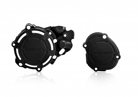 Acerbis YZ125 06-19 X-Power Engine Covers