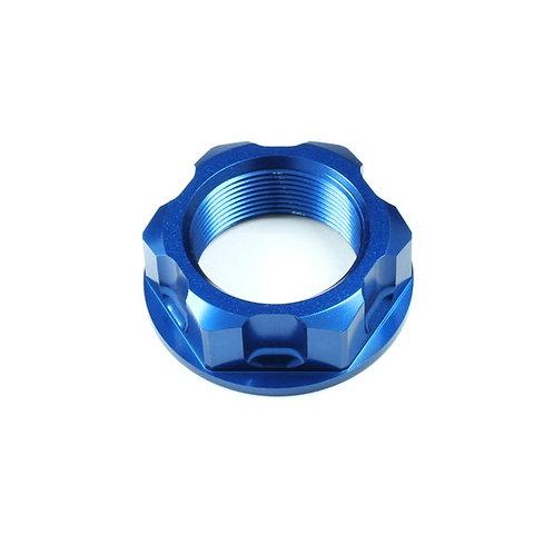 Apico Steering Stem Nut RM/RMZ YZ/YZF 125-450 CR 89-00