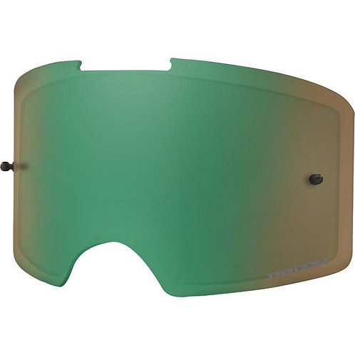 Oakley Frontline Prizm Jade Lens