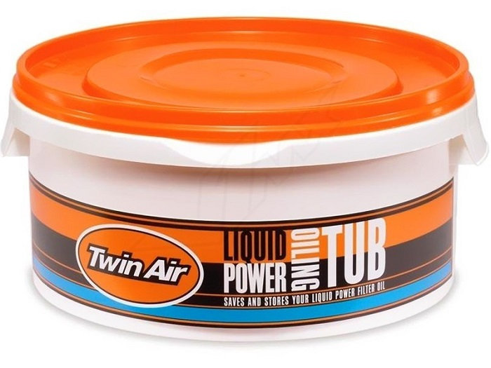 Twin Air Liquid Power Oiling Tub