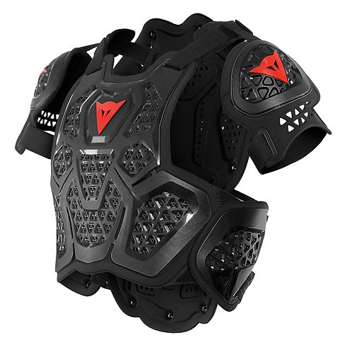 Dainese MX 2 Roost Guard Body Armour - Black