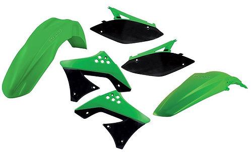 Acerbis KXF250 09-12 Std 4 Part Plastic Kit