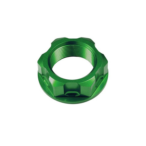 Apico Steering Stem Nut KXF250 04-20 KXF450 06-20