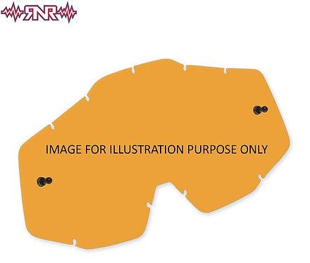 RNR Orange Lens