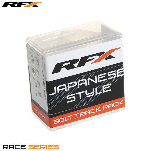 RFX Race Series Track Pack Japanese Style