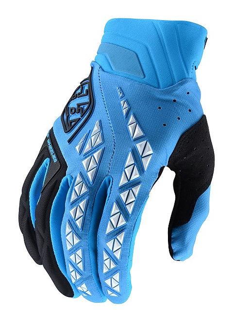 Troy Lee Designs SE Pro Glove Ocean Blue